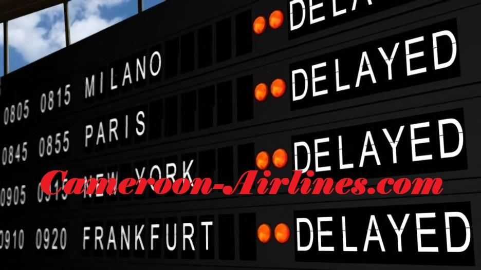 Alasan Pesawat Mengalami Delay