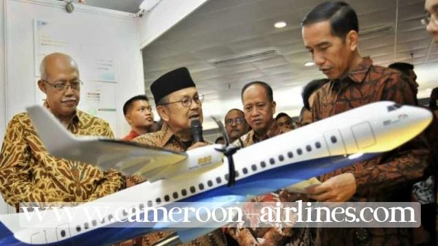 Kisah BJ Habibie Berjuang Mengharumkan Nama Indonesia Melalui Penerbangan