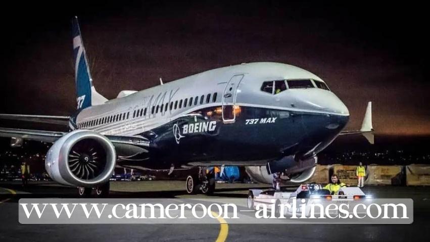 Kisruh Boeing 737 Tersandung Kasus Pengandangan Massal