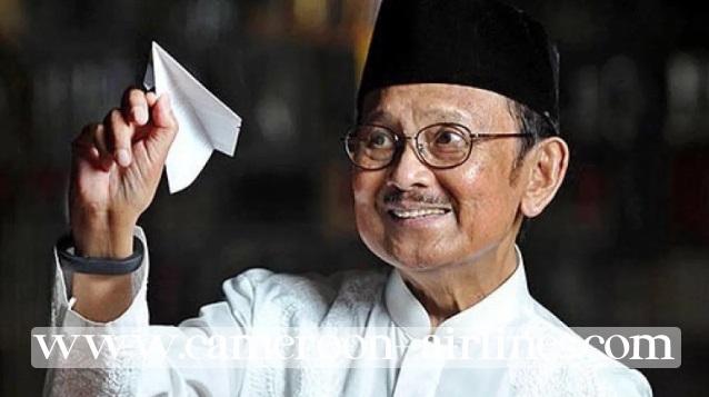 Selamat Jalan Bapak Teknologi Indonesia