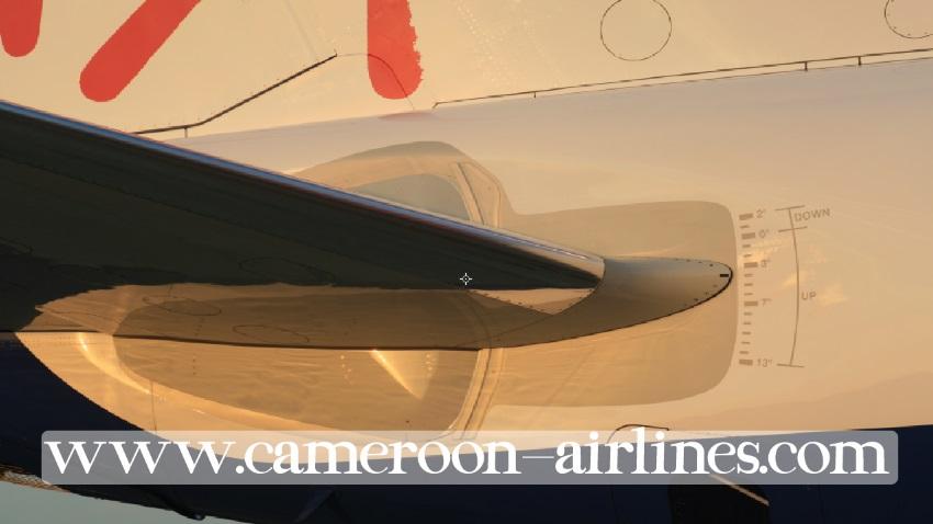 Terdapat Retakan Pada Struktur Pesawat Kisruh Boeing 737