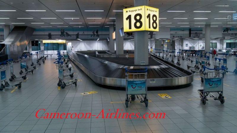 Corona Membunuh Industri Penerbangan Sehingga Banyak Maskapai Stop Operasi
