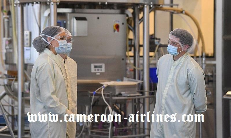 Kontroversi Qantas Airlines Terapkan Wajib Vaksin