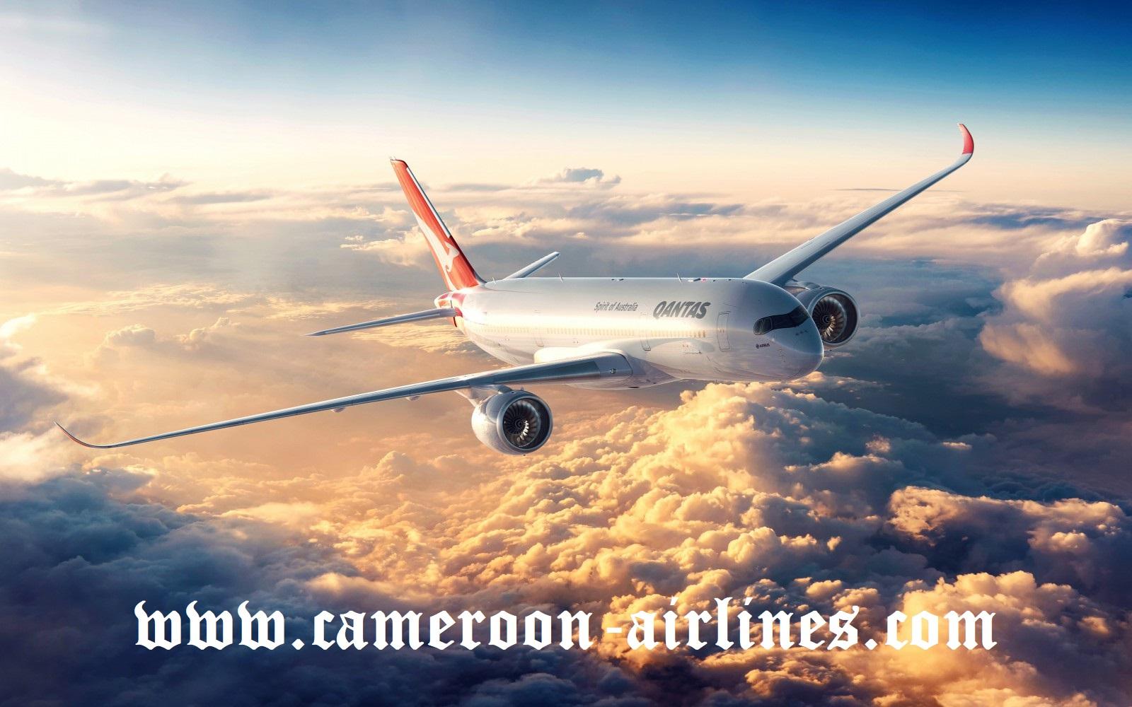 Qantas Airlines Terapkan Wajib Vaksin Untuk Penumpang Internasional