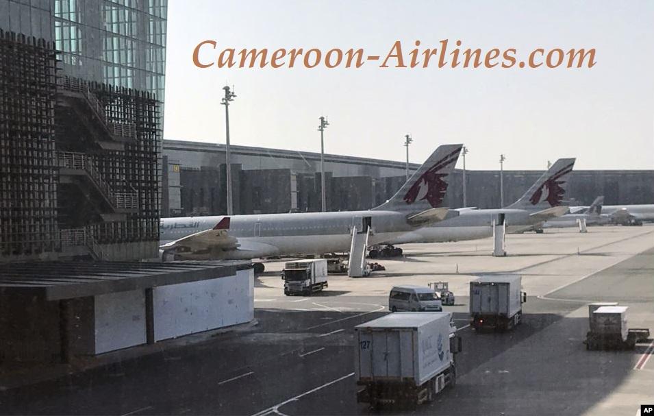 Pembuangan Bayi di Bandara Qatar Mempermalukan Industri Penerbangan